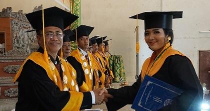 Penerimaam Mahasiswa Baru Tahun 2021